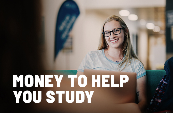 money to help you study