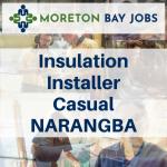 Outback Insulation Pty Ltd