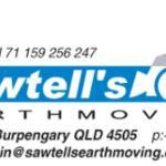 Sawtell's Earthmoving