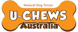 uchews logo