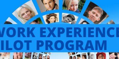 work experience pilot program