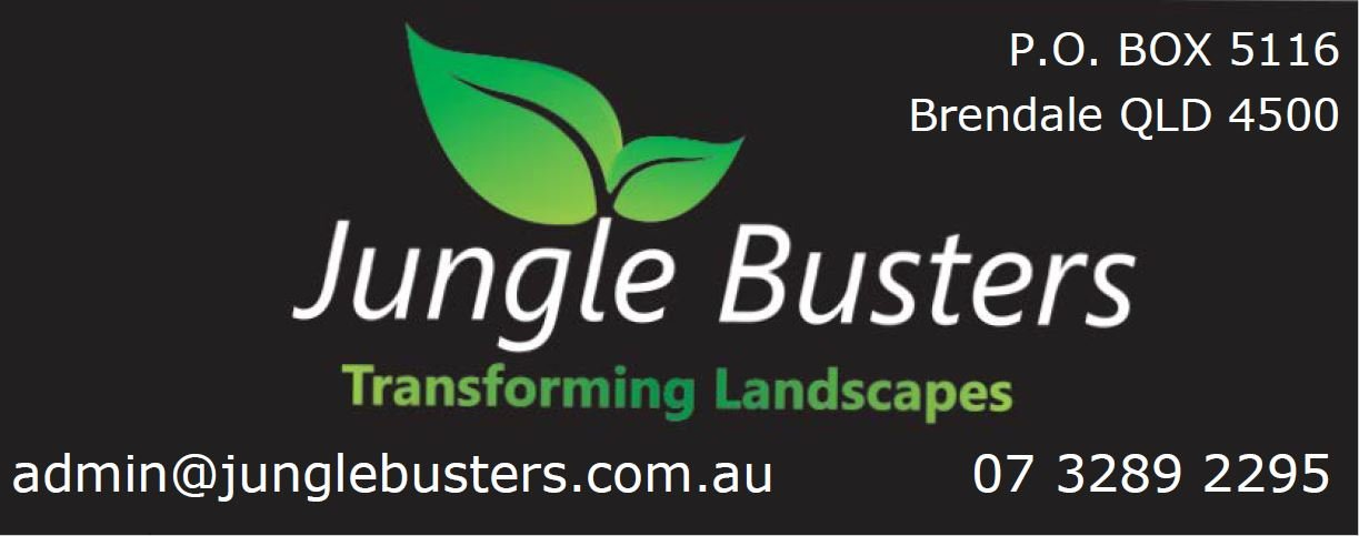 jungle busters logo